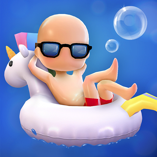 Summer Buster  1.9.56 (Unlimited money,Mod) for Android