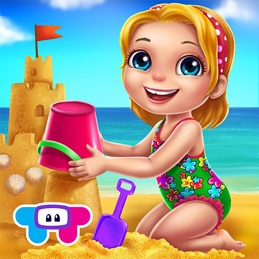Summer Vacation – Beach Party  (Unlimited money,Mod) for Android 1.0.9