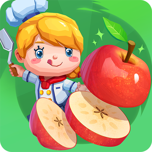 Super City: Chef World  (Unlimited money,Mod) for Android 8.48.00.01