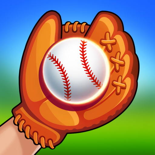 Super Hit Baseball  2.7.1 (Unlimited money,Mod) for Android