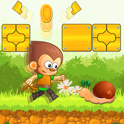 Super Kong Jump – Monkey Bros & Banana Forest Tale  (Unlimited money,Mod) for Android 2.0.76