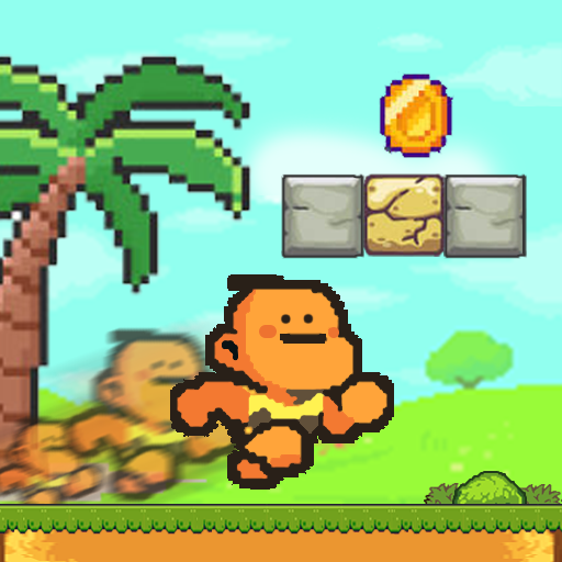 Super Pixel GO : Jungle Adventure  (Unlimited money,Mod) for Android 1.28