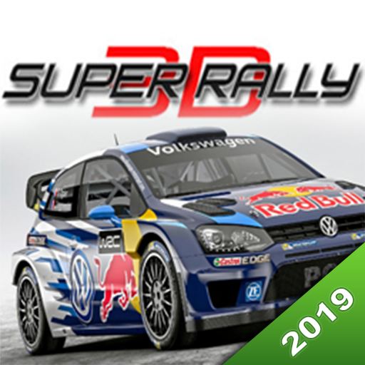 Super Rally  3D  (Unlimited money,Mod) for Android 3.6.6