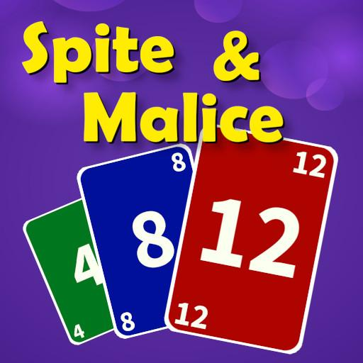 Super Skido Spite & Malice free card game  15.1 (Unlimited money,Mod) for Android