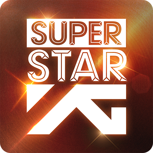 SuperStar YG  (Unlimited money,Mod) for Android 3.0.3