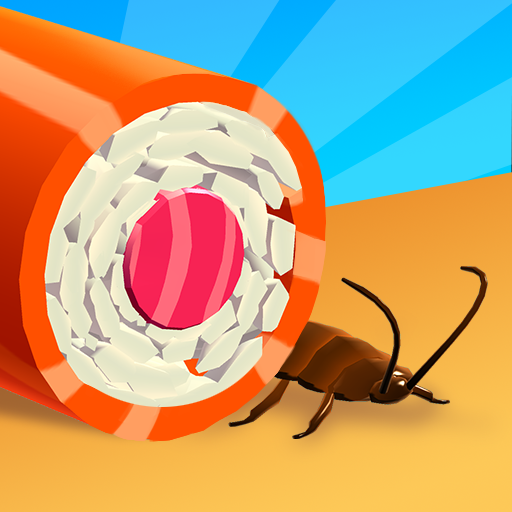 Sushi Roll 3D Cooking ASMR Game  1.5.1 (Unlimited money,Mod) for Android