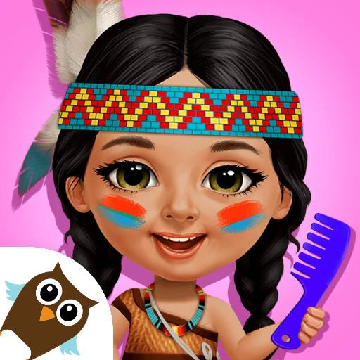 Sweet Baby Girl Summer Camp – Holiday Fun for Kids  (Unlimited money,Mod) for Android 7.0.30002