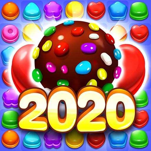 Sweet Candy Mania – Free Match 3 Puzzle Game  (Unlimited money,Mod) for Android 1.4.5