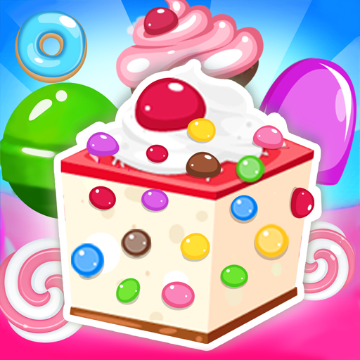 Sweet Candy  (Unlimited money,Mod) for Android 1.1.9