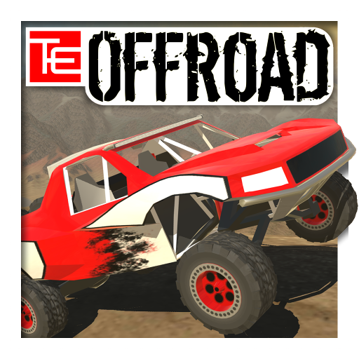 TE Offroad  (Unlimited money,Mod) for Android 1.74