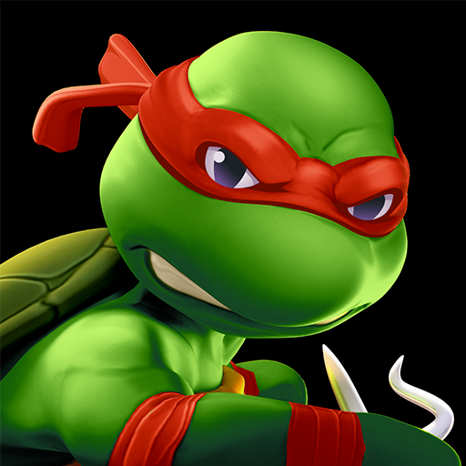 TMNT: Mutant Madness  (Unlimited money,Mod) for Android 1.28.0