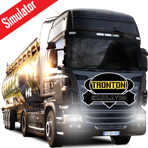 TRONTON – Heavy Truck Simulator Tycoon  (Unlimited money,Mod) for Android 1.1.0