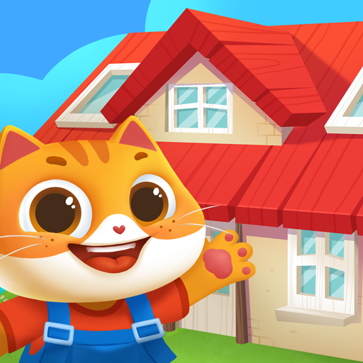 Tabby Town  (Unlimited money,Mod) for Android 18