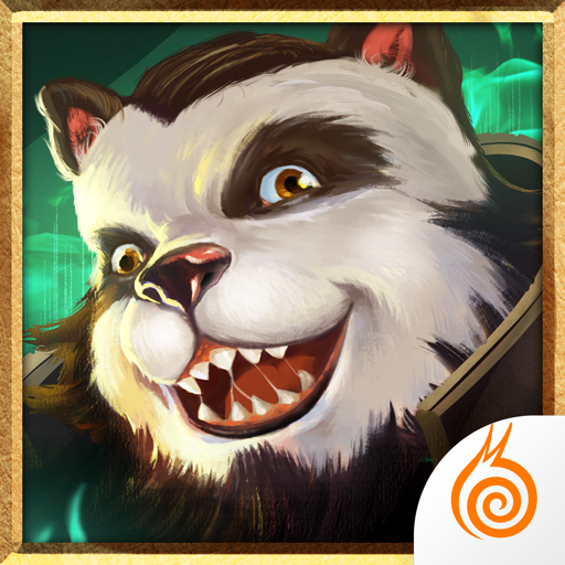 Taichi Panda  (Unlimited money,Mod) for Android 2.12