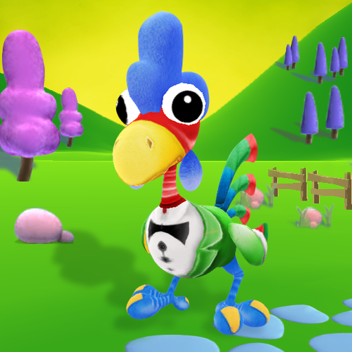 Talking Bird  (Unlimited money,Mod) for Android 1.1.9