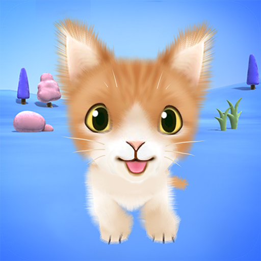 Talking Cat  (Unlimited money,Mod) for Android 1.36