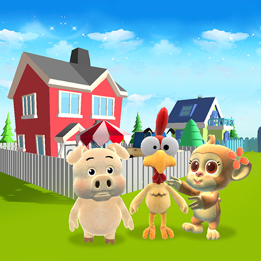 Talking Friend Home  (Unlimited money,Mod) for Android 1.1.3