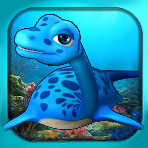 Talking Plesiosaur  (Unlimited money,Mod) for Android 1.78