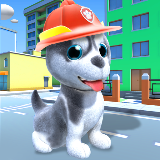 Talking Puppy  (Unlimited money,Mod) for Android 1.64