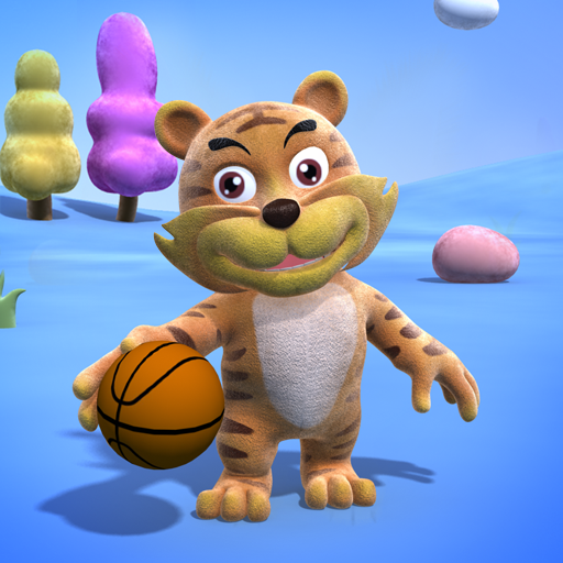 Talking Tiger  (Unlimited money,Mod) for Android 2.20