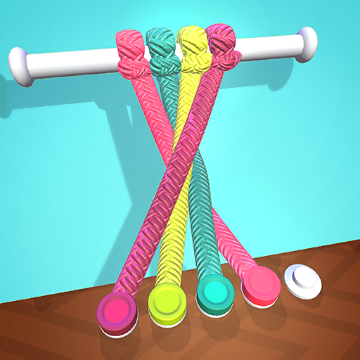 Tangle Master 3D  (Unlimited money,Mod) for Android 14.2.0