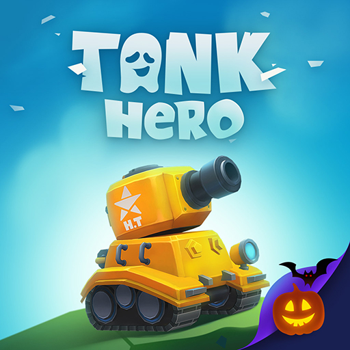 Tank Hero – Fun and addicting game  (Unlimited money,Mod) for Android 1.6.9