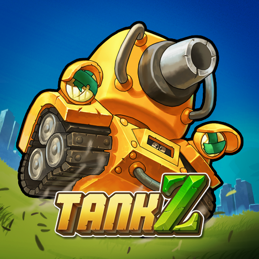 Tank Z  (Unlimited money,Mod) for Android 5.4.0o