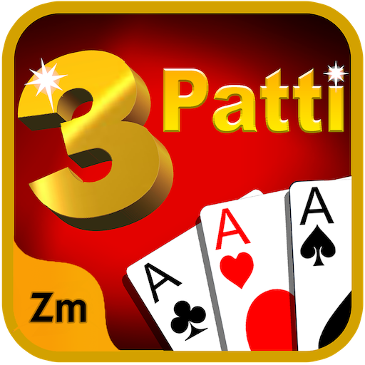 Teen Patti Royal 3 Patti Online & Offline Game  4.4.4 (Unlimited money,Mod) for Android