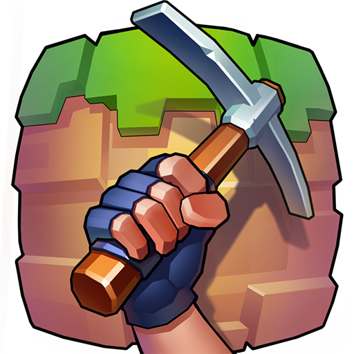 Tegra: Crafting and Building Survival Shooter  1.2.09 (Unlimited money,Mod) for Android