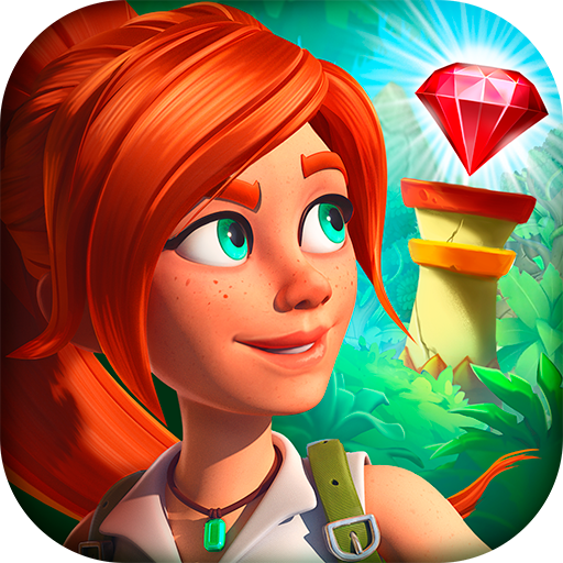 Temple Run: Treasure Hunters  (Unlimited money,Mod) for Android 3.5.7316