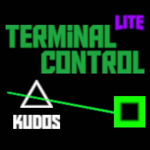 Terminal Control: Lite  (Unlimited money,Mod) for Android 1.4.2012.2
