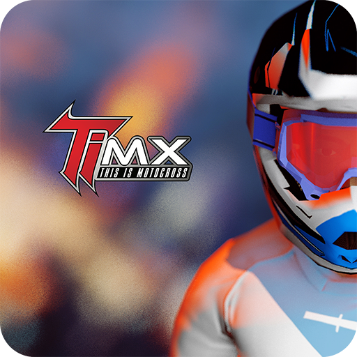 TiMX: This is Motocross  (Unlimited money,Mod) for Android 0.0.170