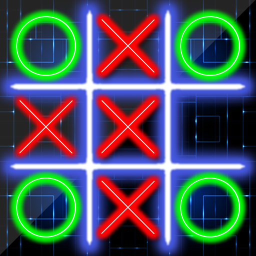 Tic Tac Toe Online – Classic & Big XO  (Unlimited money,Mod) for Android 1.6.6