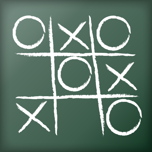 Tic-tac-toe  (Unlimited money,Mod) for Android 2.3.2