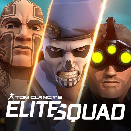 Tom Clancy's Elite Squad – Military RPG  (Unlimited money,Mod) for Android 1.4.0