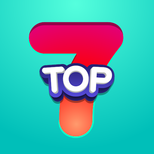 Top 7 – family word game  (Unlimited money,Mod) for Android 1.0.8