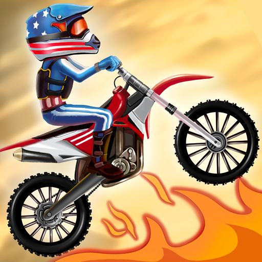 Top Bike – best physics bike stunt racing game  (Unlimited money,Mod) for Android 5.09.68