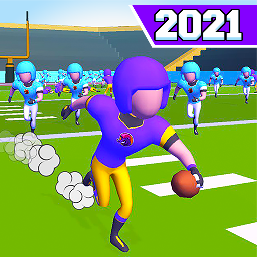 Touchdown Glory 2021  (Unlimited money,Mod) for Android 1.3.2