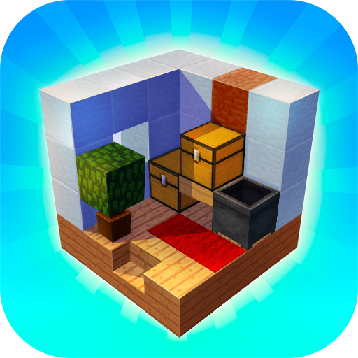 Tower Craft 3D – Idle Block Building Game  (Unlimited money,Mod) for Android 1.8.11