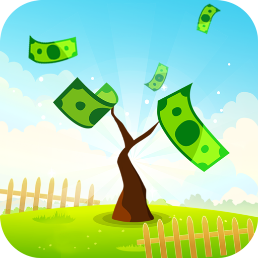 Tree For Money – Tap to Go and Grow  1.1.6 (Unlimited money,Mod) for Android