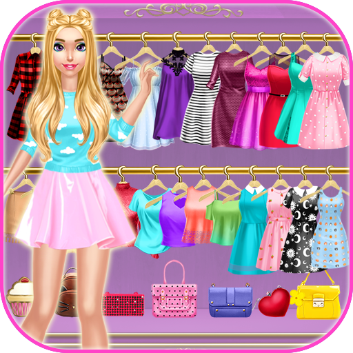 Trendy Fashion Styles Dress Up  (Unlimited money,Mod) for Android 2.1.6