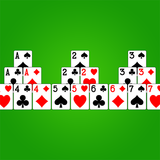 TriPeaks Solitaire  (Unlimited money,Mod) for Android 2.8.0.3346