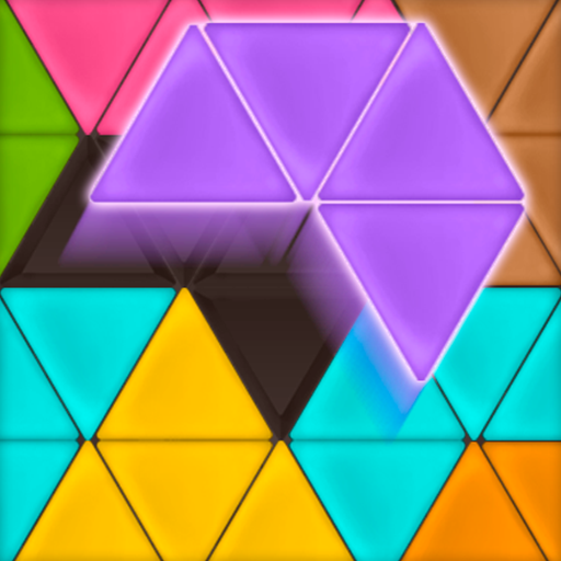 Triangle Tangram  (Unlimited money,Mod) for Android 1.66