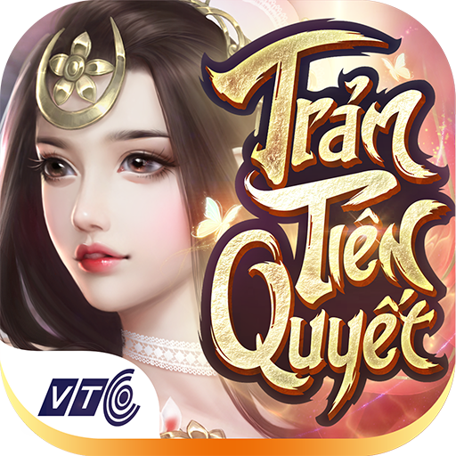 Trảm Tiên Quyết VTC  (Unlimited money,Mod) for Android 2.9