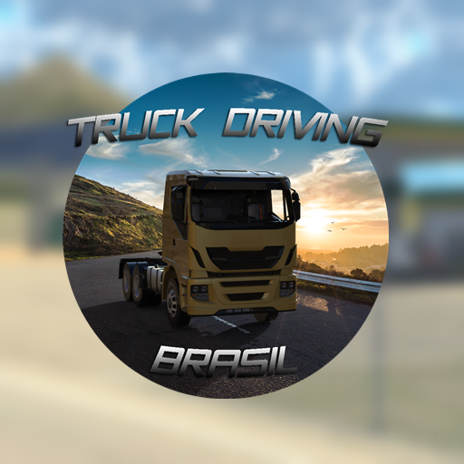Truck Driving Brasil  (Unlimited money,Mod) for Android 1.6