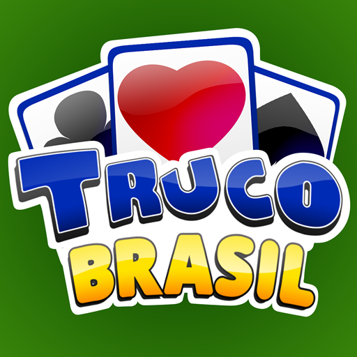 Truco Brasil – Truco online  (Unlimited money,Mod) for Android 2.9.8.5