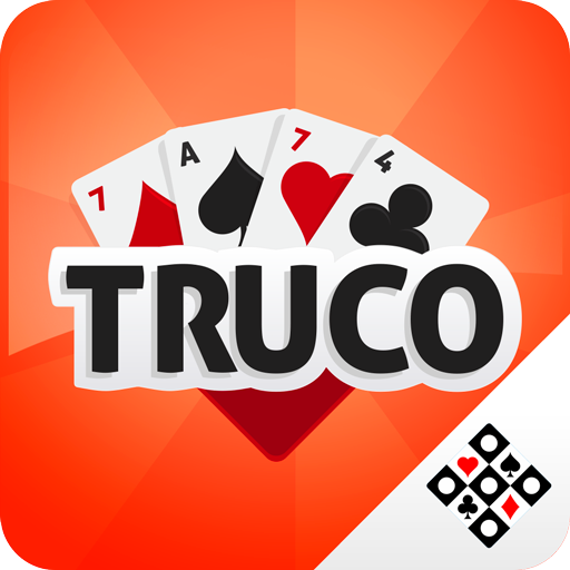 Truco Online Paulista e Mineiro  105.1.41 (Unlimited money,Mod) for Android