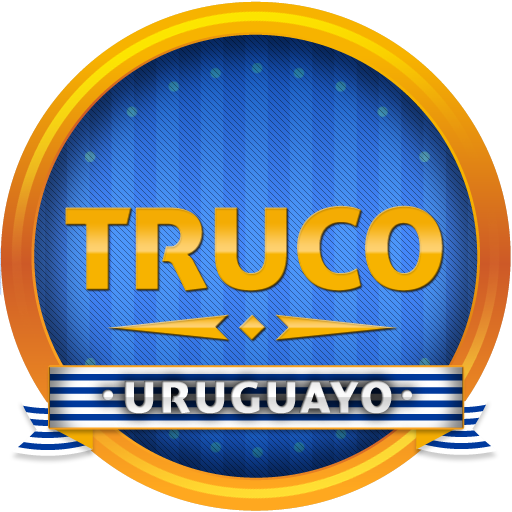 Truco Uruguayo  (Unlimited money,Mod) for Android 8.9