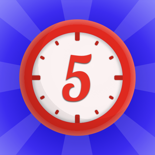 Tuku Tuku – 5 Second Challenge  (Unlimited money,Mod) for Android 3.4.1