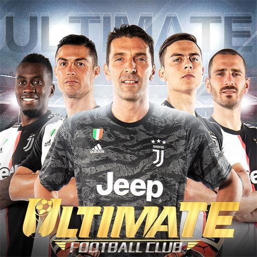 Ultimate Football Club  (Unlimited money,Mod) for Android 1.0.1823